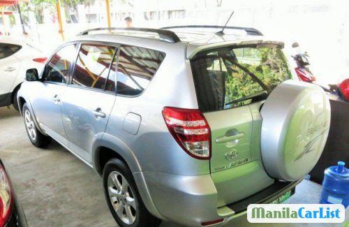 Toyota RAV4 Automatic in Batangas - image