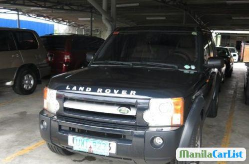 Picture of Land Rover Discovery Automatic 2006