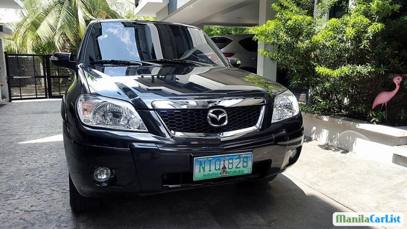 Pictures of Mazda Tribute Automatic 2010