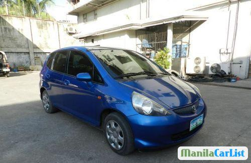 Picture of Honda Jazz Automatic 2000