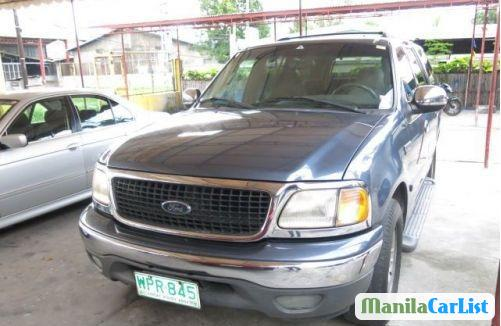 Pictures of Ford Expedition Automatic 2001