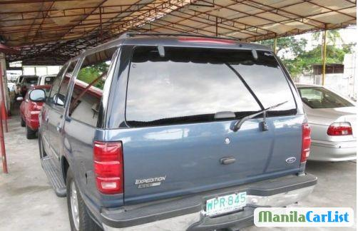 Ford Expedition Automatic 2001