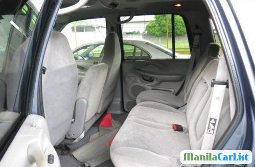 Ford Expedition Automatic 2001 in La Union