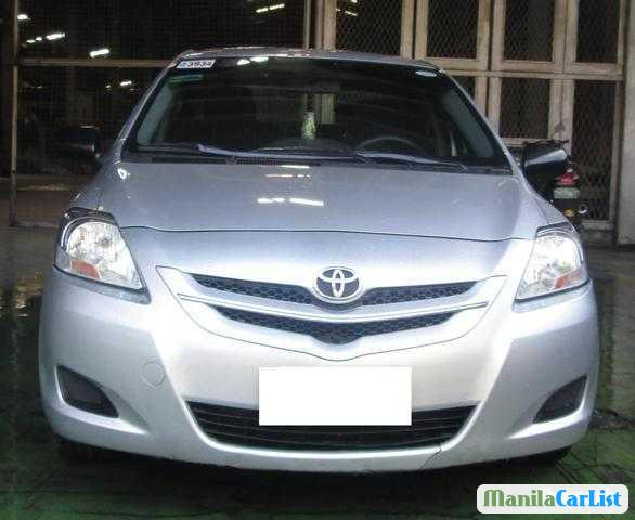 Picture of Toyota Vios Automatic 2012