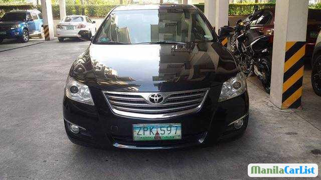 Picture of Toyota Camry 2008