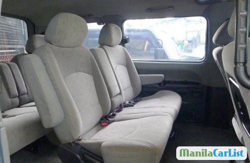 Picture of Hyundai Starex Manual 2007 in Cavite