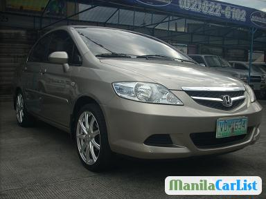 Pictures of Honda City Automatic 2006