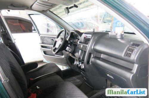 Honda CR-V Automatic 2002 - image 4