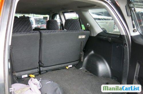 Honda CR-V Automatic 2002 - image 6