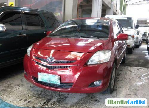 Picture of Toyota Vios Manual 2009
