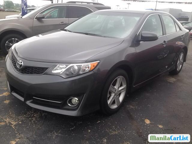 Picture of Toyota Camry Automatic 2014