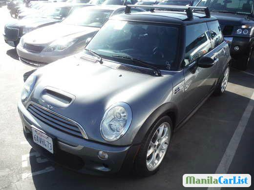 Picture of Mini Cooper S Automatic 2006