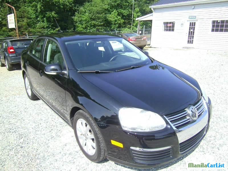 Picture of Volkswagen Jetta Automatic 2009