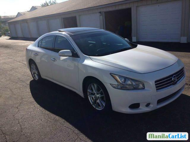 Picture of Nissan Maxima Automatic 2009