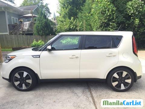 Picture of Kia Soul Automatic 2015