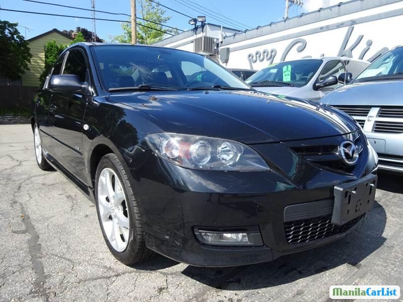 Mazda Mazda3 Automatic 2007 - image 1