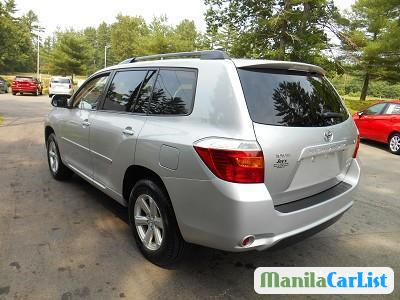 Picture of Toyota Automatic 2009