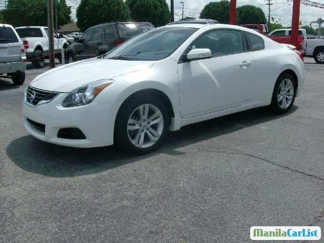 Picture of Nissan Altima Automatic 2011