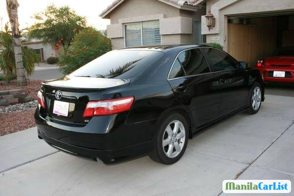 Toyota Camry Automatic 2008