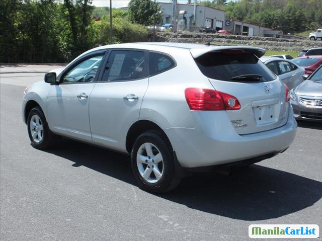 Nissan Other Automatic 2010