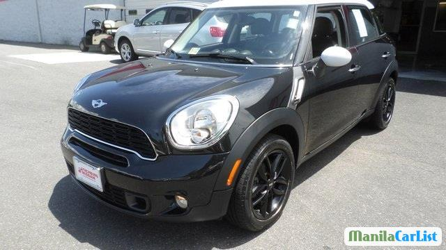 Mini Cooper S Automatic 2012 - image 2