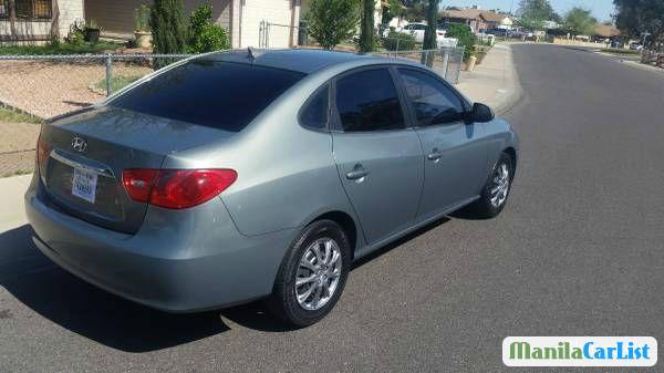 Hyundai Elantra Automatic 2010 - image 3