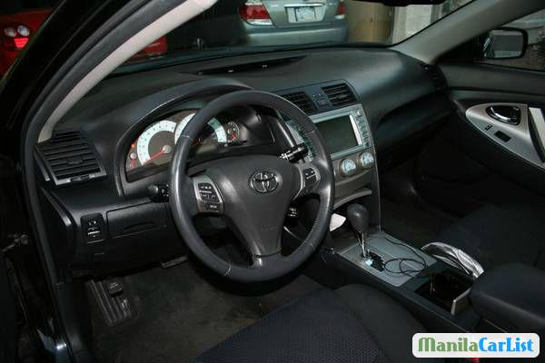 Toyota Camry Automatic 2008 in Batangas