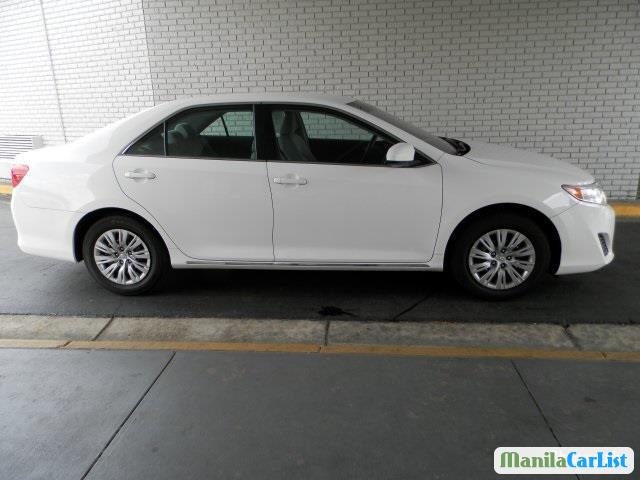 Toyota Camry Automatic 2011 in Batangas