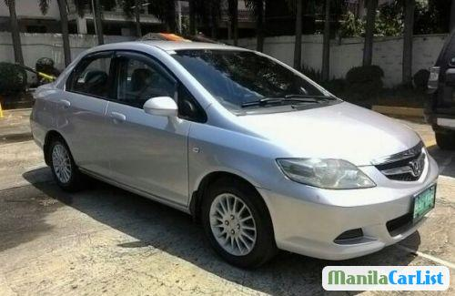 Honda City Manual 2006 - image 1