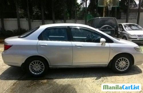 Honda City Manual 2006 - image 6