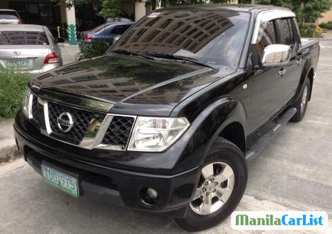 Picture of Nissan Navara Automatic 2011