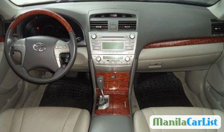 Toyota Camry Automatic 2007 in Cagayan