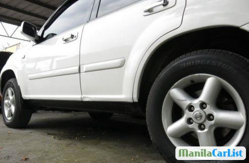 Nissan X-Trail Automatic 2006 - image 10