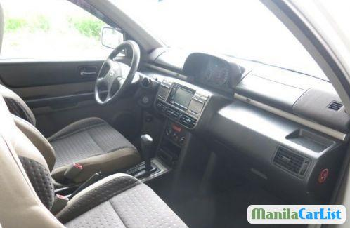 Picture of Nissan X-Trail Automatic 2006 in Philippines