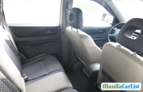Nissan X-Trail Automatic 2006 in Philippines - image