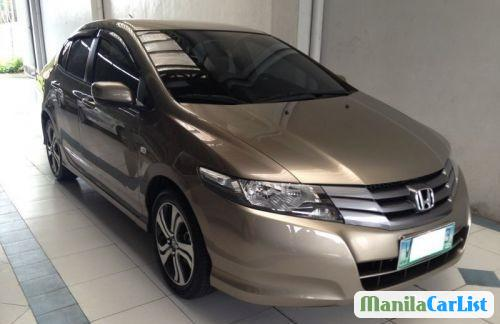 Picture of Honda City Manual 2011
