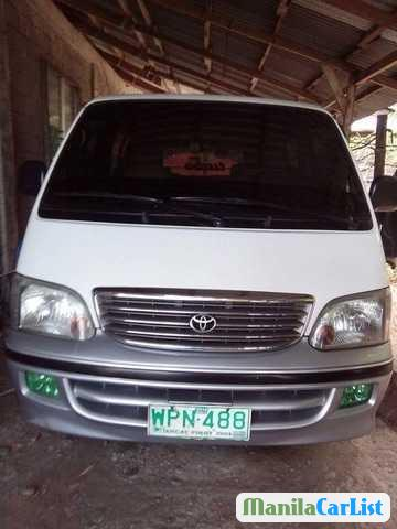 Picture of Toyota