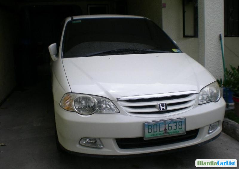 Picture of Honda Odyssey Automatic 2009