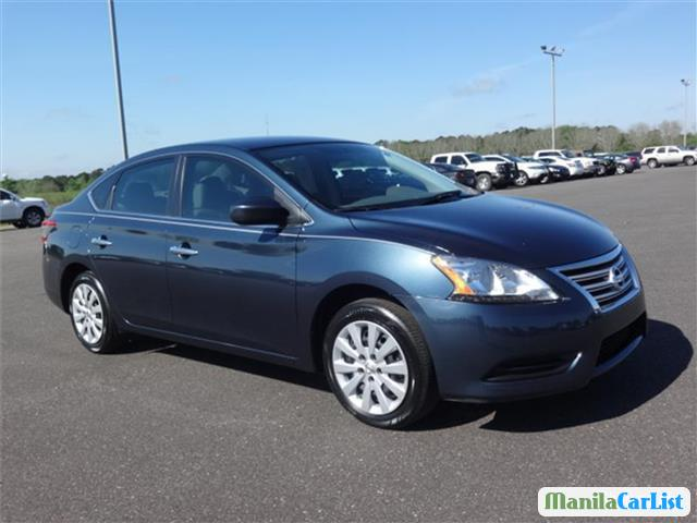 Picture of Nissan Sentra Automatic 2013