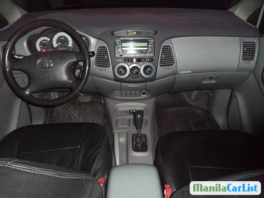 Toyota Innova Automatic 2007
