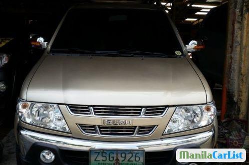 Picture of Isuzu Automatic 2009