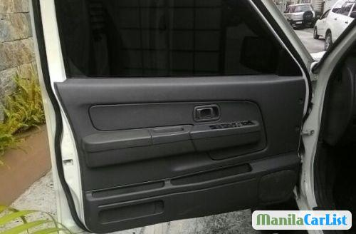 Picture of Nissan Frontier Manual 2004 in Cavite