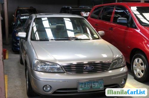 Picture of Ford Lynx Automatic 2005