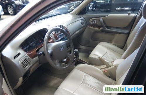 Picture of Ford Lynx Automatic 2005 in Romblon