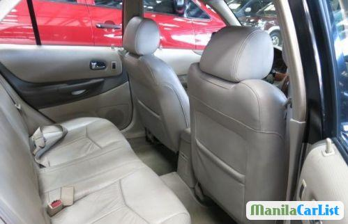 Picture of Ford Lynx Automatic 2005 in Philippines