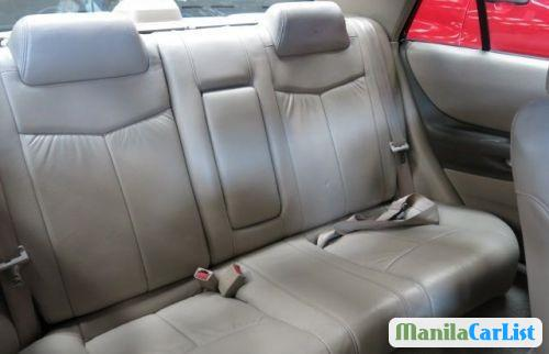 Ford Lynx Automatic 2005 in Romblon - image