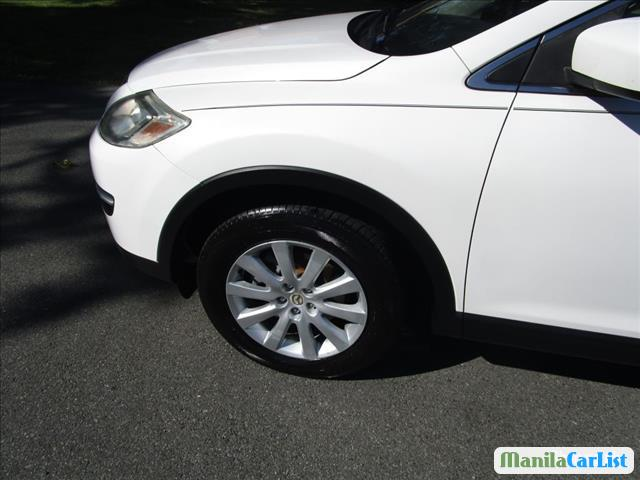 Mazda CX-9 Automatic 2007