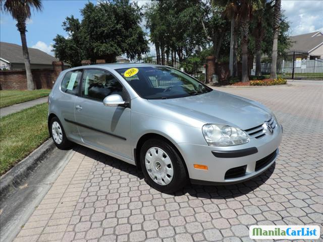 Volkswagen Other Automatic 2008