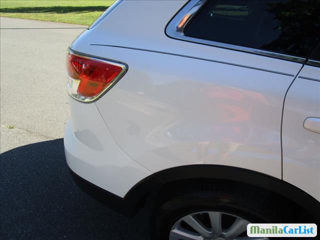 Mazda CX-9 Automatic 2007 - image 5