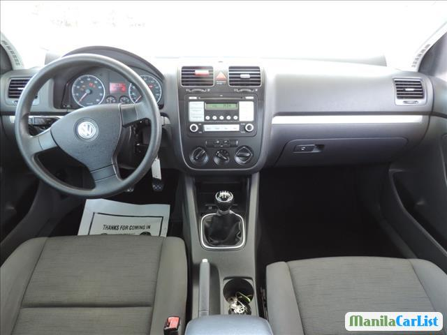 Volkswagen Automatic 2008 - image 5